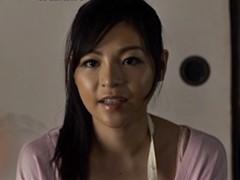 熟女ストレート:藤崎エリナ 旦那の上司に弱みを握られ寝取られてオナニーを披露する妻