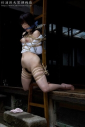 まだピチピチな若い躰を拘束して自由に躾けられる幸せなエロ画像(45枚)25