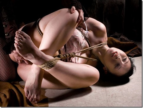 神々しい程に芸術的な牝奴隷の姿に猛々しくオッキしてしまう男達の性を見抜く画像40枚18