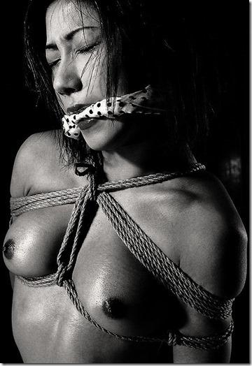 神々しい程に芸術的な牝奴隷の姿に猛々しくオッキしてしまう男達の性を見抜く画像40枚27