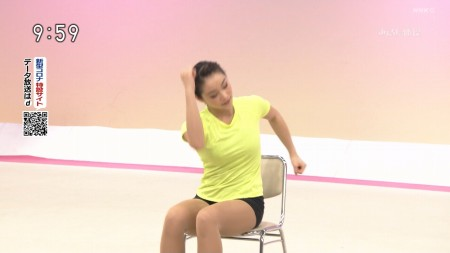 テレビ体操の画像054