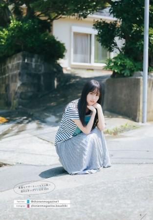 賀喜遥香の画像006