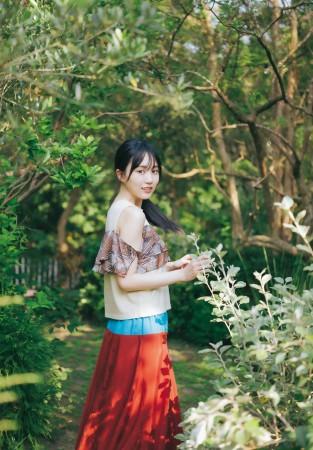 賀喜遥香の画像009