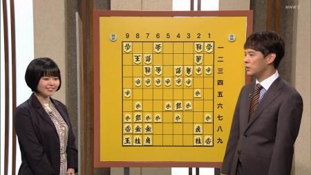 女流棋士の画像002