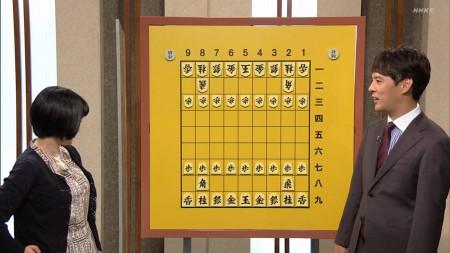 女流棋士の画像005