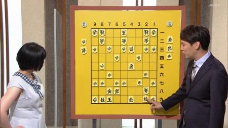 女流棋士の画像011