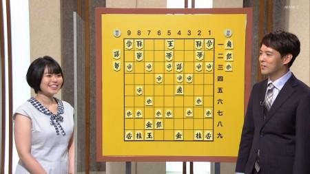 女流棋士の画像012
