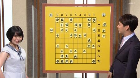 女流棋士の画像013