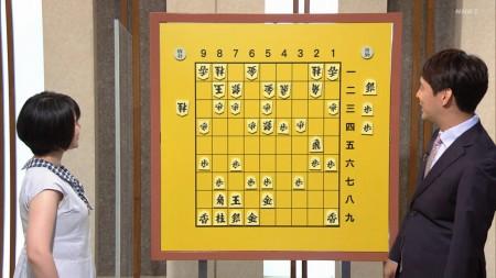 女流棋士の画像014
