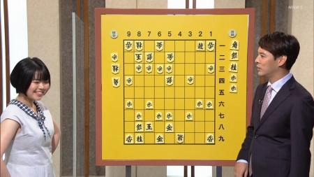 女流棋士の画像016