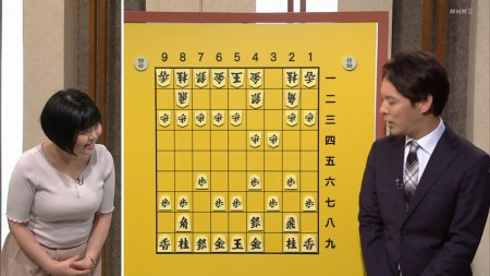 女流棋士の画像020