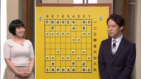 女流棋士の画像021