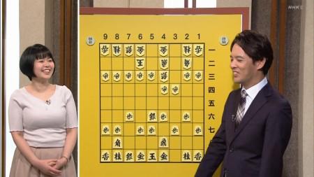 女流棋士の画像026