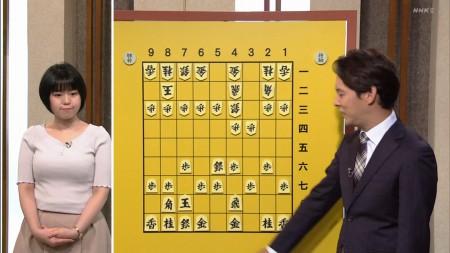 女流棋士の画像028
