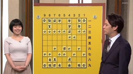 女流棋士の画像029