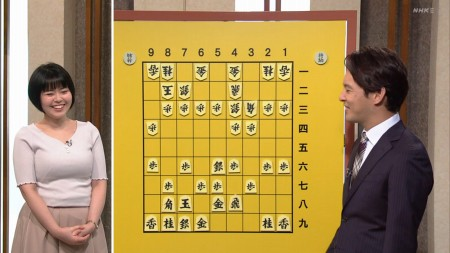 女流棋士の画像033