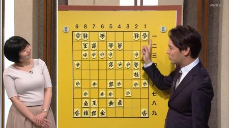 女流棋士の画像036