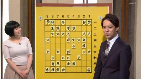 女流棋士の画像037