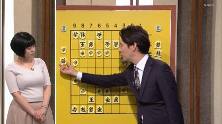 女流棋士の画像038