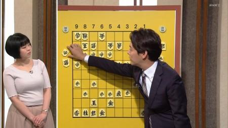 女流棋士の画像040