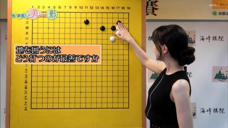 女流棋士の画像056