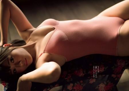 石田桃香の画像035