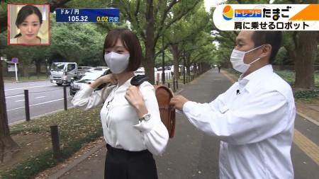 田中瞳アナの画像007