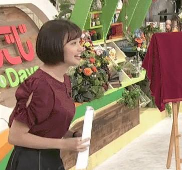 田中瞳アナの画像018