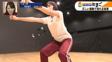 田中瞳アナの画像039