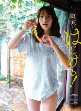 神部美咲の画像006