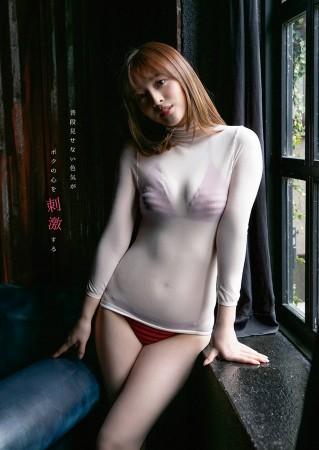 神部美咲の画像040
