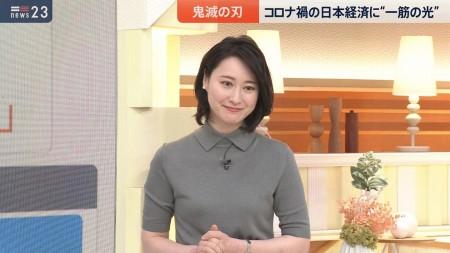 小川彩佳アナの画像011