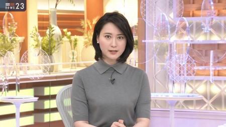 小川彩佳アナの画像020