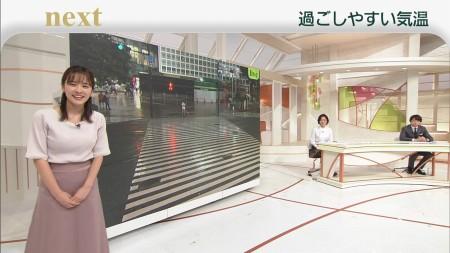 河出奈都美アナの画像036