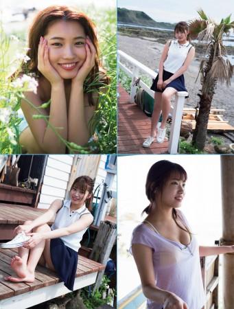 古田愛理の画像053