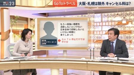 小川彩佳アナの画像007