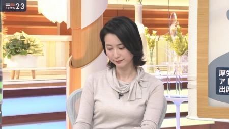 小川彩佳アナの画像009