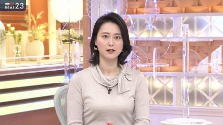 小川彩佳アナの画像023