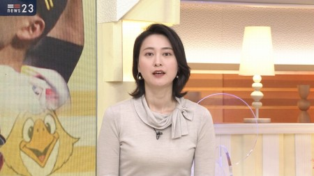 小川彩佳アナの画像028