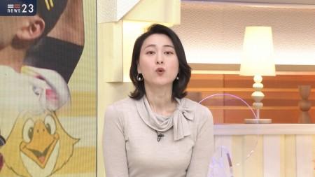 小川彩佳アナの画像029