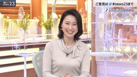 小川彩佳アナの画像040