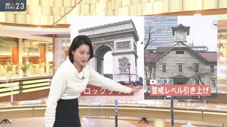 小川彩佳アナの画像055