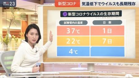 小川彩佳アナの画像057