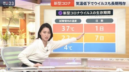 小川彩佳アナの画像059