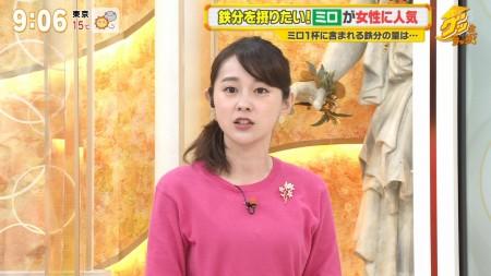 若林有子アナの画像003