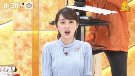 若林有子アナの画像006