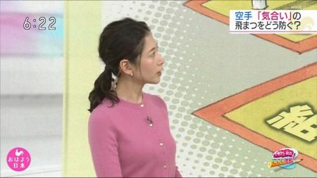 桑子真帆アナの画像002