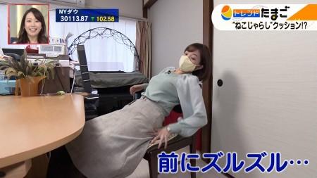 田中瞳アナの画像011