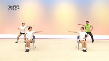 テレビ体操の画像016