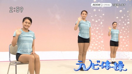 テレビ体操の画像018